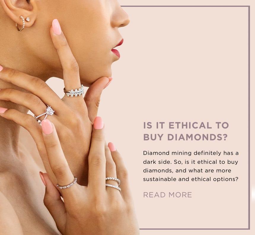 Is It Ethical to Buy Diamonds?