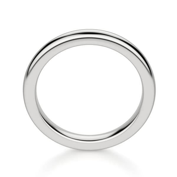 Hover, 18K White Gold, Platinum
