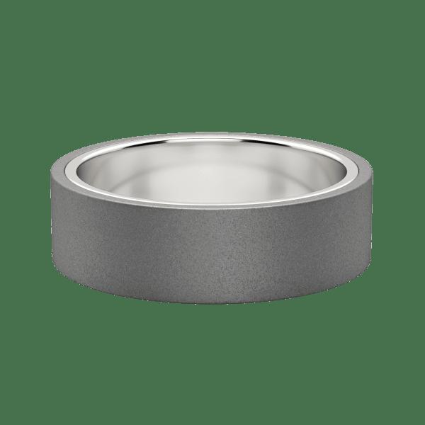 user_uploads/TF-Grey-Flat-Sanded-White-Wedding-Band-View-1